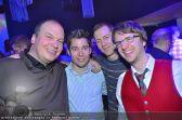 First - Platzhirsch - Do 12.04.2012 - 33