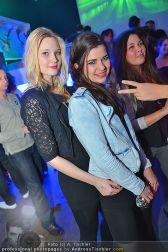 Klub - Platzhirsch - Fr 13.04.2012 - 21