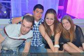 Klub - Platzhirsch - Fr 13.04.2012 - 28