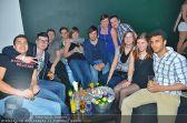 Klub - Platzhirsch - Fr 13.04.2012 - 9