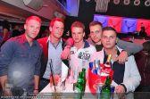 Klub Disko - Platzhirsch - Sa 14.04.2012 - 14