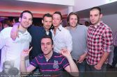 Klub Disko - Platzhirsch - Sa 14.04.2012 - 24