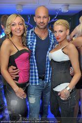 Klub - Platzhirsch - Fr 20.04.2012 - 24
