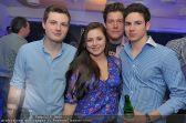 Klub - Platzhirsch - Fr 20.04.2012 - 5