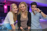 Klub - Platzhirsch - Fr 20.04.2012 - 8