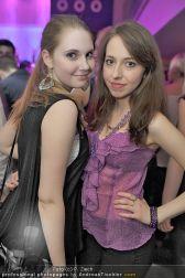 Klub Disko - Platzhirsch - Sa 21.04.2012 - 11
