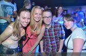 First - Platzhirsch - Do 26.04.2012 - 21