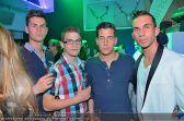 First - Platzhirsch - Do 26.04.2012 - 6