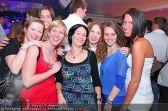 Klub - Platzhirsch - Fr 27.04.2012 - 2