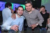 Klub - Platzhirsch - Fr 27.04.2012 - 23