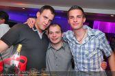 Klub - Platzhirsch - Fr 27.04.2012 - 4