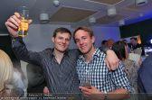 Klub - Platzhirsch - Fr 27.04.2012 - 7