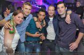 Klub - Platzhirsch - Fr 04.05.2012 - 1