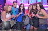 Klub - Platzhirsch - Fr 04.05.2012 - 14
