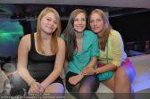 Klub - Platzhirsch - Fr 04.05.2012 - 17