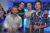 Klub - Platzhirsch - Fr 04.05.2012 - 45