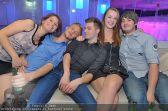 Klub - Platzhirsch - Fr 04.05.2012 - 5