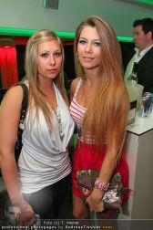 Klub - Platzhirsch - Fr 11.05.2012 - 13