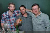 Klub - Platzhirsch - Fr 11.05.2012 - 17
