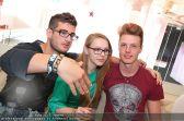 Klub - Platzhirsch - Fr 11.05.2012 - 9