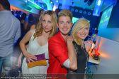 Klub Special - Platzhirsch - Mi 16.05.2012 - 11
