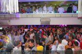 Klub - Platzhirsch - Fr 25.05.2012 - 13