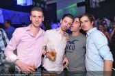 Klub - Platzhirsch - Fr 25.05.2012 - 14