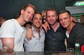 Klub - Platzhirsch - Fr 25.05.2012 - 25