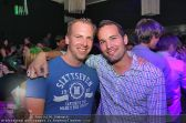 Klub Disko - Platzhirsch - Sa 26.05.2012 - 19