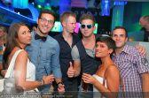 Klub - Platzhirsch - Fr 01.06.2012 - 1