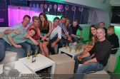 Klub - Platzhirsch - Fr 01.06.2012 - 10