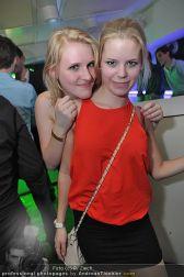 Klub - Platzhirsch - Fr 08.06.2012 - 19