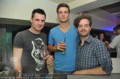 Klub - Platzhirsch - Fr 08.06.2012 - 21