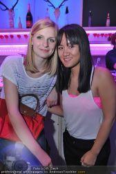 Klub - Platzhirsch - Fr 08.06.2012 - 9