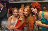 First - Platzhirsch - Do 14.06.2012 - 1