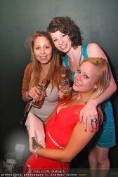 First - Platzhirsch - Do 14.06.2012 - 15