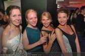 First - Platzhirsch - Do 14.06.2012 - 23