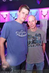 Klub Disko - Platzhirsch - Sa 16.06.2012 - 21
