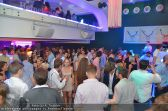 Klub - Platzhirsch - Fr 22.06.2012 - 17