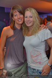 Klub - Platzhirsch - Fr 06.07.2012 - 17