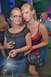 Klub - Platzhirsch - Fr 06.07.2012 - 18