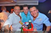 Klub Disko - Platzhirsch - Sa 07.07.2012 - 15