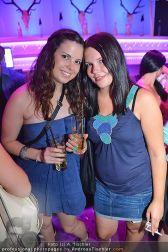 Klub Disko - Platzhirsch - Sa 07.07.2012 - 18