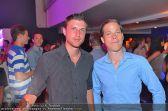 Klub Disko - Platzhirsch - Sa 07.07.2012 - 23