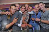 Klub - Platzhirsch - Fr 13.07.2012 - 13