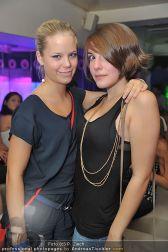 Klub - Platzhirsch - Fr 13.07.2012 - 15