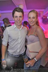 Klub - Platzhirsch - Fr 13.07.2012 - 19