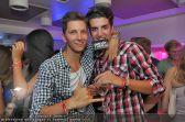 Klub - Platzhirsch - Fr 13.07.2012 - 20