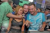Klub - Platzhirsch - Fr 13.07.2012 - 31