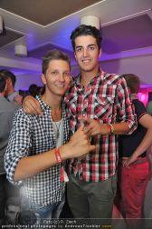 Klub - Platzhirsch - Fr 13.07.2012 - 8